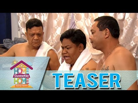 Home Sweetie Home December 8, 2018 Teaser