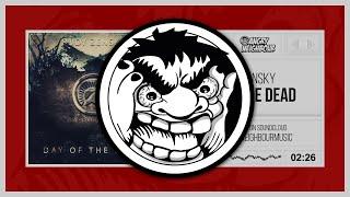Rudy Zensky - Day Of The Dead (Original Mix)