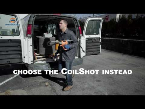 GET COIL CLEANING DONE QUICKLY.