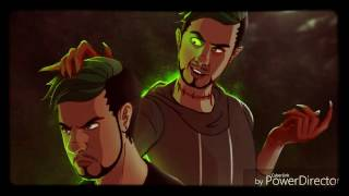 Antisepticeye /Pit Of Viper/