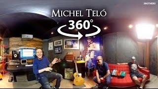 Michel Teló - Teaser 360º - DVD Baile do Teló #1