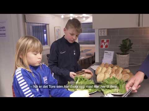 Idrettslag skapte møteplass på Sarpsborg stadion
