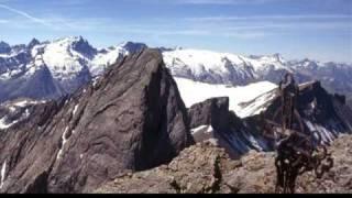 Pyrénées - se canto
