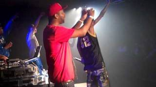 Wiz Khalifa - Still Blazin' Live at Randolph-Macon College HD
