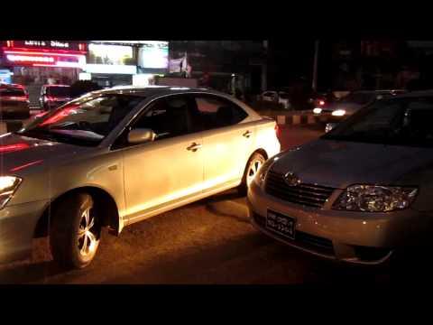 HECUA 2011 — Dhaka City Traffic