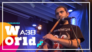 Oratnitza - Instrumental // Live 2014 // A38 World