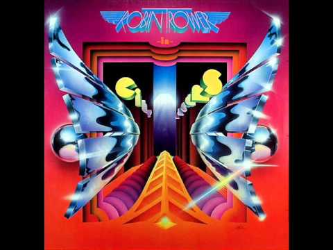 ROBIN TROWER - Sweet Wine Of Love. Chords - Chordify
