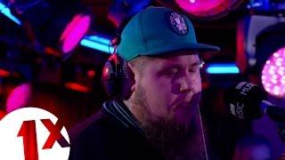 Rag N Bone Man - No Mother for MistaJam on BBC 1Xtra