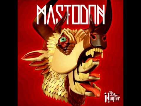 mastodon-the-hunter-sebastian-fjallstrom