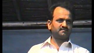 Rahi Raawan Ch Khalo Kay | Akram Rahi | Mela Peer Bahar Shah Sheikhupura 2002
