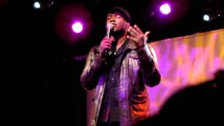 "Javier Colon - ""Life is Getting Better"""