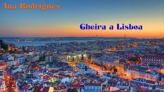 Ana Severa - Cheira a Lisboa