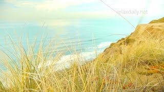 Beautiful Light Music - easy smooth inspirational - long playlist by relaxdaily: Ocean Breeze width=
