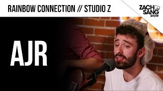 "AJR ""Rainbow Connection"" Live 