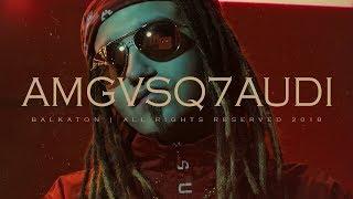 Rasta - AMGVSQ7AUDI (Official Video)