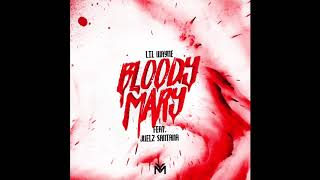 Lil Wayne - Bloody Mary feat. Juelz Santana (Official Audio) D6 Reloaded