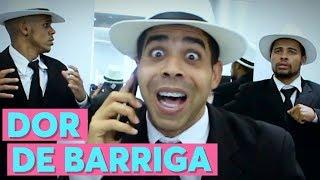Vira, vira   Paródia Mamonas Assassinas   Rodrigo Mota TV   Lucas Rangel   Só Pra Parodiar