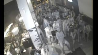 Golo Portugal - Final Euro 2016 @ Arrasa Caffe-Bar