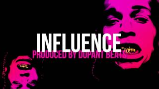 "A$ap Rocky/Drake Type Beat ""Influence"" Hip Hop Beat Instrumental Asap Rocky Ft. Drake (New 2014)"