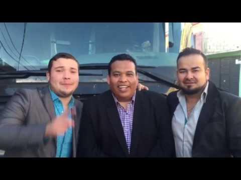 Banda Los Sebastianes - Playlist Intro