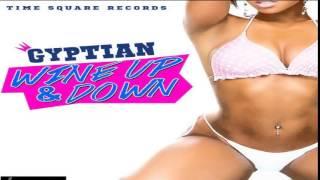 Gyptian - Wine Up & Down (Vicki Secret Riddim) May 2015