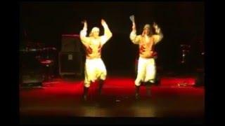 """Vinicius Stradioto e Thiago Ferreira - 2º Encontro de Dança do Ventre """"Mistérios do Oriente"""""""
