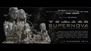 SUPERNOVA OFFICIAL TRAILER