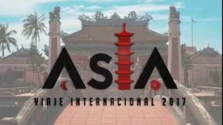 OMNILIFE: Viagem internacional 2017