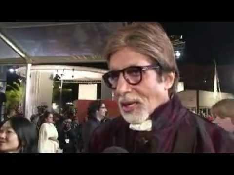 Cinéma: Marrakech rend hommage à Bollywood