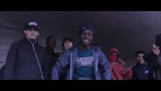 Jrd feat. Totò Riina  - 9 Milli (Directed By PL Wind Sky)