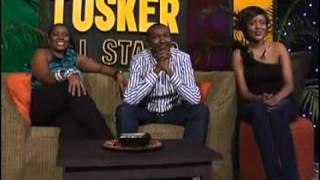 Msechu, Relax  Tusker all stars width=