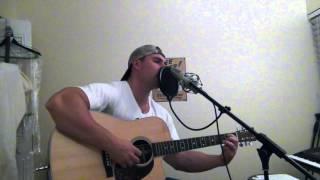 Hey Pretty Girl - Kip Moore Acoustic cover by Derek Allan