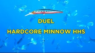 DUEL HARDCORE MINNOW HHS