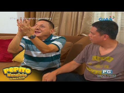 Pepito Manaloto: Si Tommy, college heartthrob!