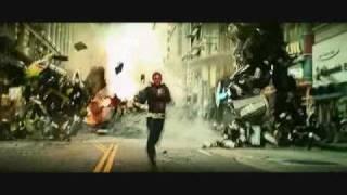 Transformers We Are Sam & Mikaela