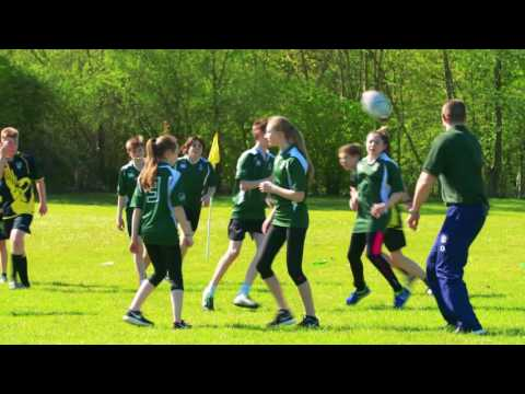 Rugby Tips from Mike Brown - Training Communication