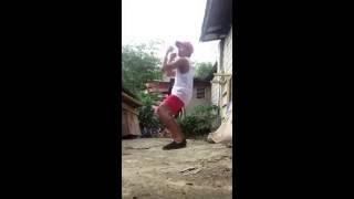 Filipino Trumpet Choreography Challenge (Sean Paul)