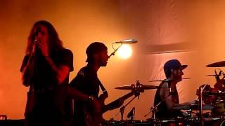 Incubus - Pardon Me, live Roma 25-06-12
