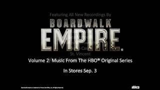 Matt Berninger (The National)- I'll See You In My Dreams- Boardwalk Empire Vol. 2 Soundtrack