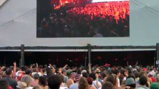 RW2009: Laurent Garnier - The man with the red face