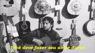 Angelo De Augustine - Please Know That I'll Be Around (Legendado)