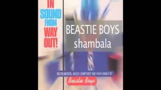 BEASTIE BOYS - SHAMBALA