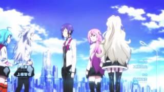 Gakusen Toshi Asterisk Season 2 OP HD