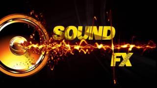 Pistoral Espacial Tiros - Sound FX