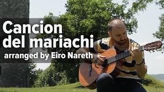 Cancion del Mariachi - Los Lobos & Antonio Banderas - Desperado [Fingerstyle guitar cover - Clauss]