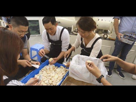 OCM: HandsOn Hong Kong – Soap Recycling 2016