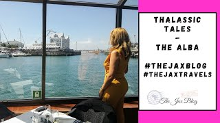 Thalassic Tales: Fine Dining aboard The Alba