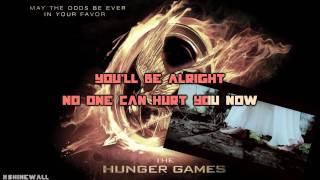 Taylor Swift (ft. The Civil Wars) - Safe & Sound (The Hunger Games) [Instrumental/Karaoke]