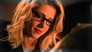 Oliver & Felicity Impossible