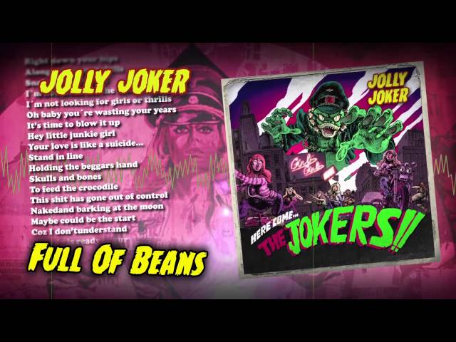 Video de Jolly Joker